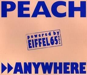 Peaches - Anywhere