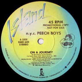 The Peech Boys - On A Journey