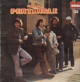 Pentangle - This Is Pentangle