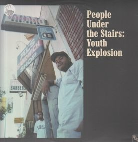 People Under the Stairs - youth explosion