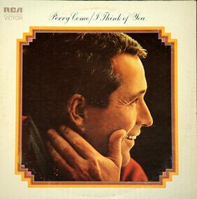 Perry Como - I Think of You