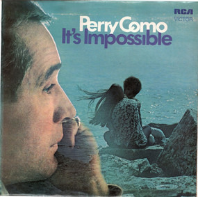 Perry Como - It's Impossible