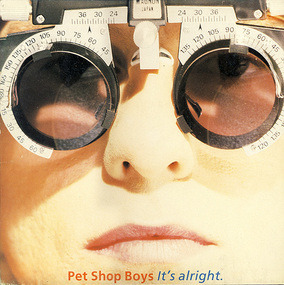 Pet Shop Boys - It's Alright