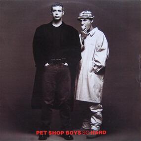 Pet Shop Boys - So Hard