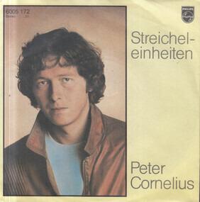 Peter Cornelius - Streicheleinheiten