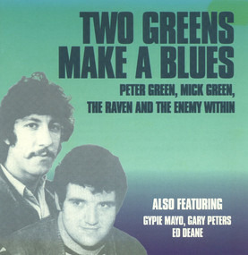 Peter Green - Two Greens Make a Blues