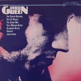 Peter Green - Profile