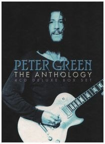 Peter Green - The Anthology