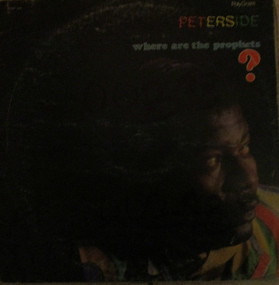 Peterside Ottong - Where Are The Prophets?