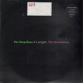 Pet Shop Boys - It's Alright (The Alternatives)