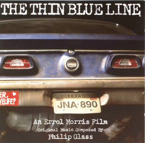 Philip Glass - The Thin Blue Line