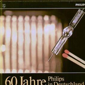 Udo Jürgens - 60 Jahre Philips In Deutschland