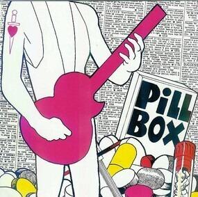 Pillbox - Sinister Urge