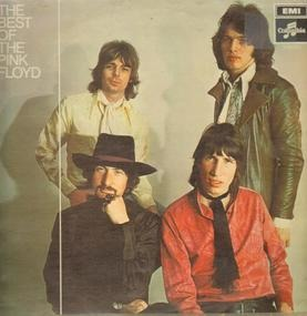 Pink Floyd - Best Of