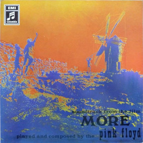 Pink Floyd - Soundtrack From The Film 'More'