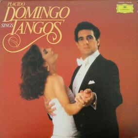 Plácido Domingo - Plácido Domingo Sings Tangos