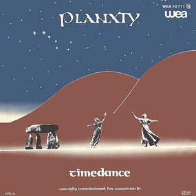 Planxty - Timedance