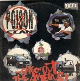 Poison Clan - Check Out The Avenue