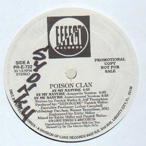 Poison Clan - In My Nature