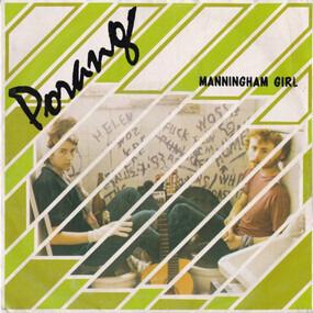 Porang - Manningham Girl