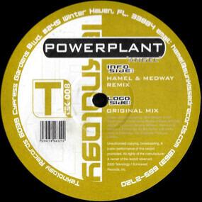 Powerplant - Angel