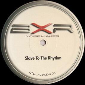 PPK - Slave to the Rhythm
