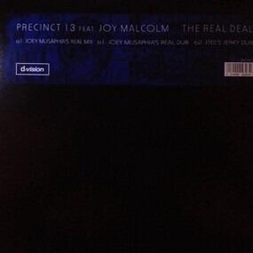 Precinct 13 - The Real Deal