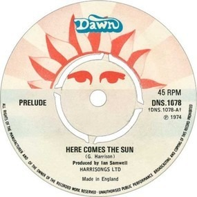 Pre-lude - Here Comes The Sun