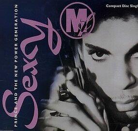 Prince - Sexy MF
