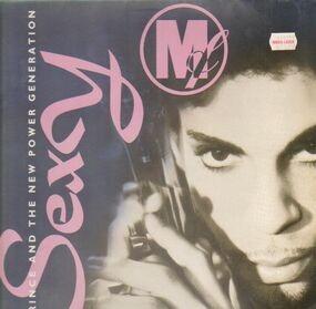 Prince - Sexy Mf / Strollin' and Daddy Pop