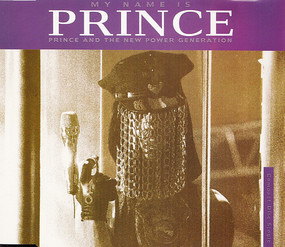 Prince - My Name Is Prince