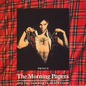 Prince - The Morning Papers