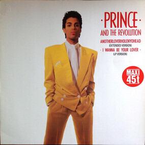 Prince - Anotherloverholenyohead