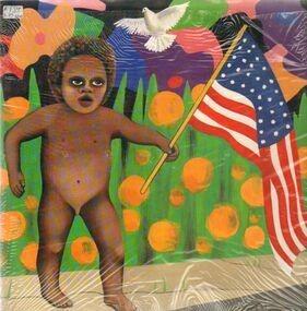 Prince - America