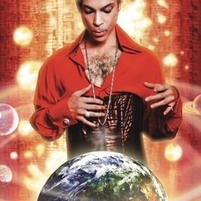 Prince - Planet Earth