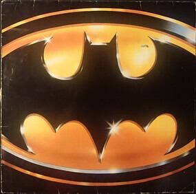 Prince - Batman™ (Motion Picture Soundtrack)