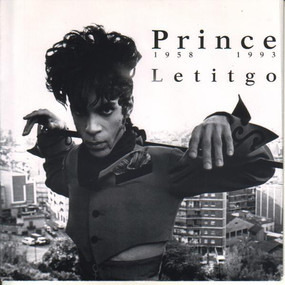Prince - Letitgo