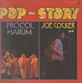 Procol Harum - Pop - Story