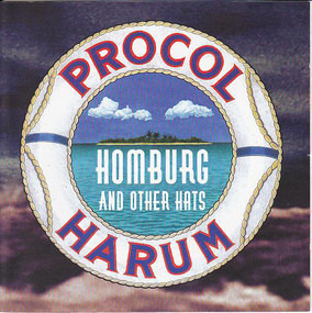 Procol Harum - Homburg And Other Hats-Procol Harum's Best
