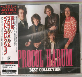 Procol Harum - Best Collection