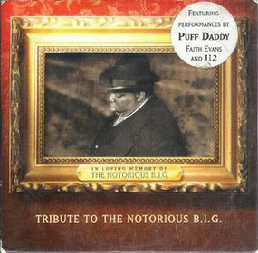 P. Diddy - Tribute To The Notorious B.I.G.