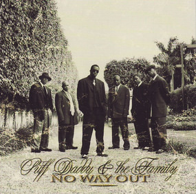 P. Diddy - No Way Out