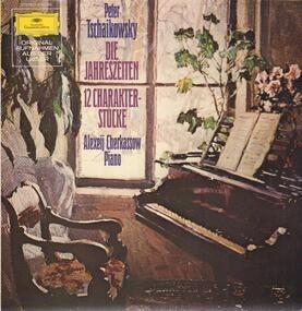 Pyotr Ilyich Tchaikovsky - Die Jahreszeiten - 12 Charakter-Stücke