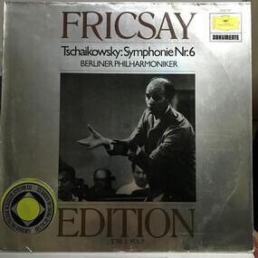 Pyotr Ilyich Tchaikovsky - Symphonie Nr. 6 H-Moll Op.74 (Pathétique)