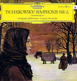 Pyotr Ilyich Tchaikovsky - Symphonie Nr.6 »Pathétique«