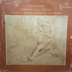 Pyotr Ilyich Tchaikovsky - Symphony No.6 'Pathétique'
