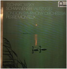 Pyotr Ilyich Tchaikovsky - Schwanesee (Auszüge)