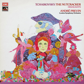 Pyotr Ilyich Tchaikovsky - The Nutcracker (Highlights)