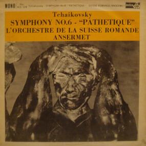 """Pyotr Ilyich Tchaikovsky - Symphony No. 6 - """"Pathetique"""""""