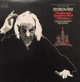 Pyotr Ilyich Tchaikovsky - Symphony No. 6 In B Minor Op. 74, 'Pathetique'